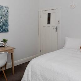 Bedroom - Black Rock SnP136 - Spaces n Places