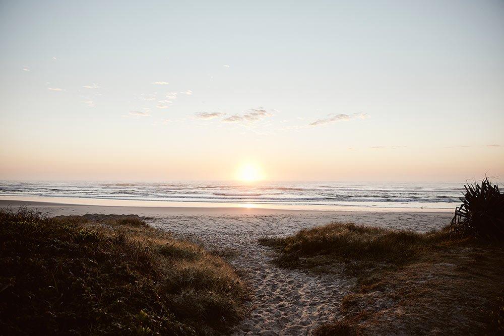 Coastal Surrounds - Byron Bay - East Ballina SnP187 - Spaces n Places