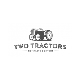 Two Tractors - content agency for social media using locations